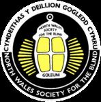 Logo - North Wales Society for the BLind | Cymdeithas y Deillion Gogledd Cymru