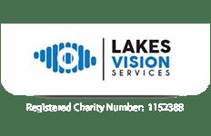Lakes Vision Services Logo