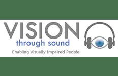 Logo of Vision Through Sound